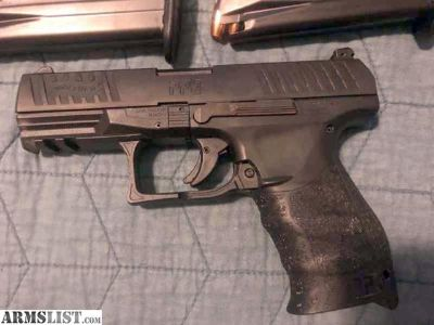 For Sale: Walther PPQ M1