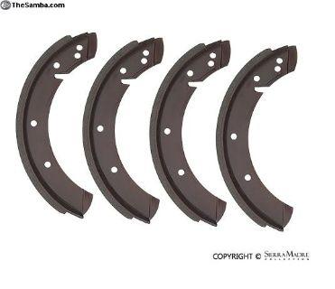 Brake Shoe Set, 356/356A/356B (50-63)