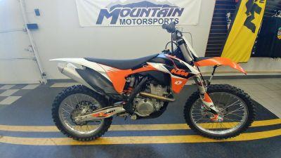 2011 KTM 350 SX-F Motocross Motorcycles Ontario, CA