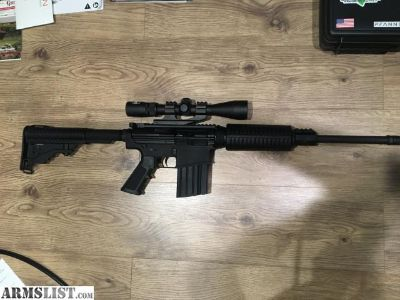 For Sale: DPMS Oracle Semiautomatic 308