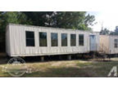 Two 24 x 36 Office Trailers Total 1728 sq ft For FAST Sale Eusti