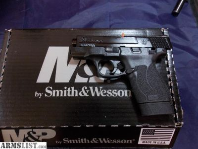 For Sale: Smith & Wesson MP Shield .45 ACP Brand New $399.00
