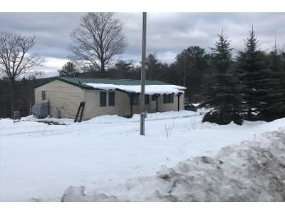 3 Bed Preforeclosure Property in Athol, NY 12810 - Mountain Rd
