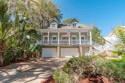Exquisite Bay Front Home in Daphne, Alabama!