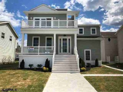 141 Dory Dr OCEAN CITY Six BR, New Construction South End.