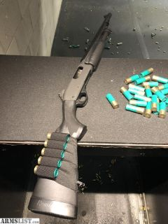 For Sale: Remington 870 Police Magnum