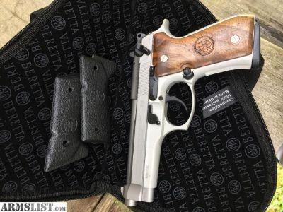 For Trade: Beretta 9mm
