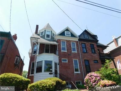 4 Bed 1 Bath Foreclosure Property in Wilmington, DE 19806 - Gilpin Ave