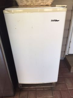 Used Mini Fridge