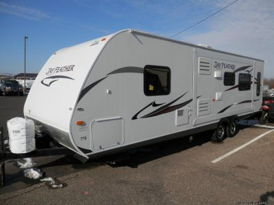 Used 2011 Jayco Jay Feather