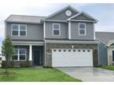 New Construction at 11108 N. Trapunto Lane, by Westport Homes of Columbus