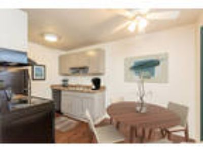 Penfield Village Apartments - Two BR, One BA 780 sq. ft.