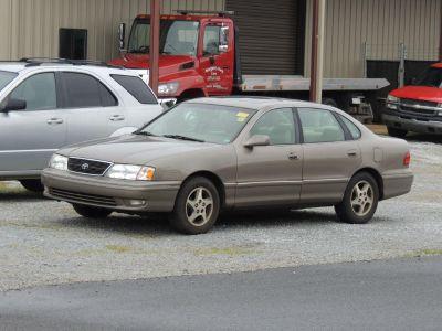 1999 Toyota Avalon XLS (GRY)
