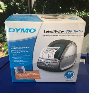 Dymo 400 Turbo Labelwriter