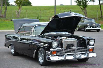 1956 chevy belair hardtop 5.3 /4L60e