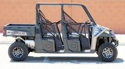 2017 Polaris Ranger Crew XP 1000 EPS Side x Side Utility Vehicles Kingman, AZ