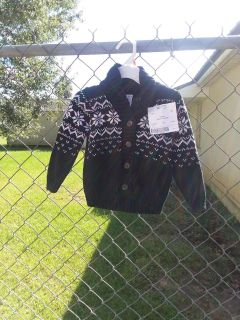 2t carters sweater