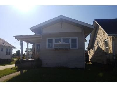 3 Bed 1 Bath Foreclosure Property in Mishawaka, IN 46545 - E Marion St