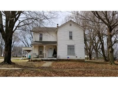 Preforeclosure Property in Centerview, MO 64019 - N Main St