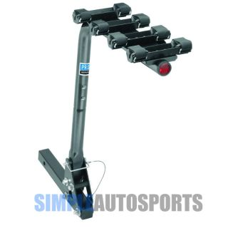 """Find PRO SERIES ECLIPSE 4 BIKE HITCH MOUNT 4 BICYCLE RACK CARRIER 2"""" RECEIVER motorcycle in Miami, Florida, US, for US $119.95"""
