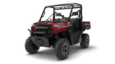 2018 Polaris Ranger XP 1000 EPS Side x Side Utility Vehicles Bennington, VT