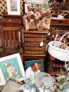 Toddler Rocking Chairs pair for $50