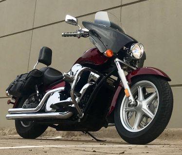 2010 Honda Stateline Cruiser Motorcycles Plano, TX