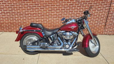 2004 Harley-Davidson FAT BOY S