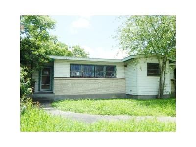 3 Bed 2 Bath Foreclosure Property in Corpus Christi, TX 78408 - Brooks Dr