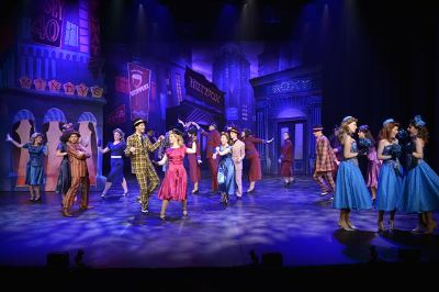 Guys and Dolls Tickets at Grand 1894 Opera House on 01312015