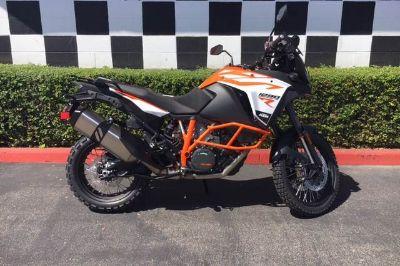 2018 KTM 1290 Super Adventure R Dual Purpose Motorcycles Costa Mesa, CA