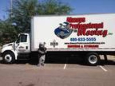 Movers/Helpers andamp; Drivers Wanted!