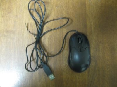 USB Optical Computer Mouse