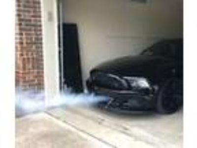 2013 Ford Mustang GT 2013 Ford Mustang GT Premium Nitrous W/Upgrades
