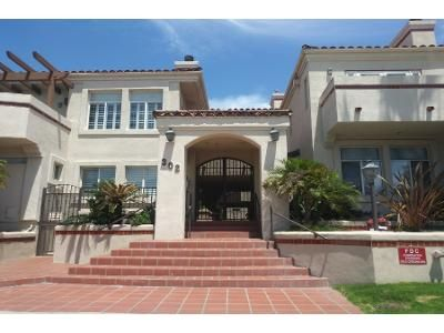 Preforeclosure Property in Redondo Beach, CA 90277 - S Catalina Ave