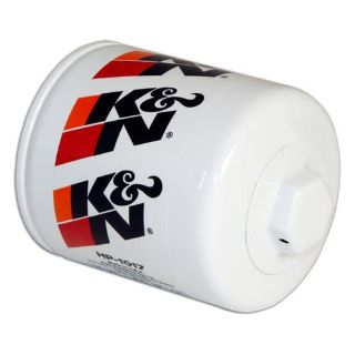 """Buy K&N HP-1017 Oil Filter Performance Gold 22mm x 1.5 Thread 3.75"""" High motorcycle in Suitland, Maryland, US, for US $15.83"""