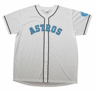 Houston Astros Father s Day Jersey Small