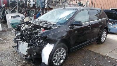 2012 Ford Edge Limited 4DR SUV