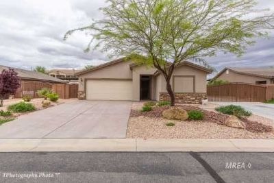 865 Santa Theresa Way Mesquite Three BR, This is the one you have