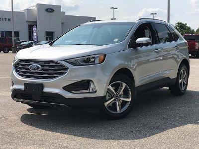 2019 Ford Edge (Ingot Silver Metallic)