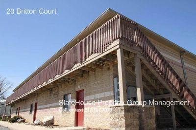 Single-family home Rental - 20 Britton Court