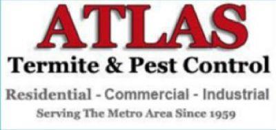 Atlas Termite & Pest Control