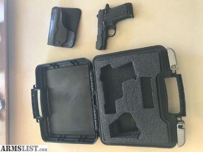 For Sale: Sig Sauer P238 night sights