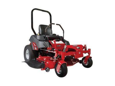 2018 Ferris Industries IS 600Z 52 in. Kawasaki FS600V Zero-Turn Radius Mowers Lawn Mowers Kerrville, TX