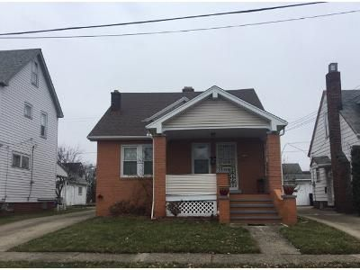 3 Bed 1.5 Bath Preforeclosure Property in Cleveland, OH 44119 - Shawnee Ave