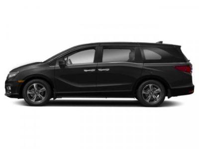 2019 Honda Odyssey Touring (Crystal Black Pearl)