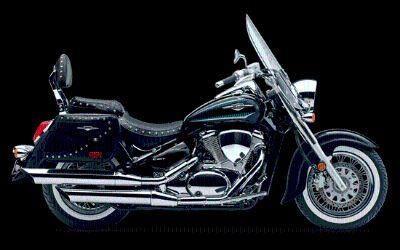 2016 Suzuki Boulevard C50T Touring Motorcycles Wilkes Barre, PA