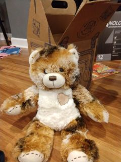 New condition! Chance Build a Bear with box