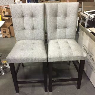 Dining Chairs- Platinum Sage
