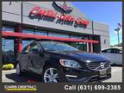 $15397.00 2014 VOLVO S60 with 56938 miles!